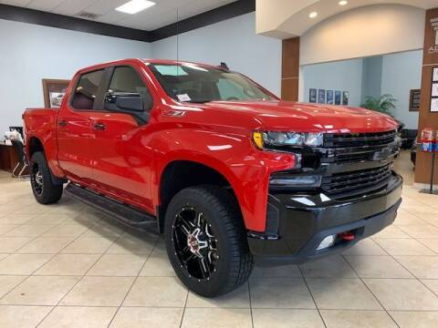 2019 Chevrolet Silverado 1500 for sale at Adams Auto Group Inc. in Charlotte NC