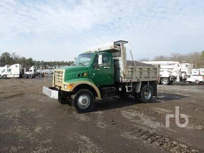 1998 Ford Louisville 8500 for sale at CarsBikesBoats.com in Round Mountain TX