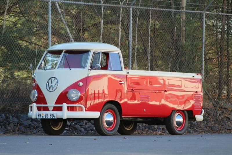 1961 Volkswagen Pickup for sale in Solon, OH