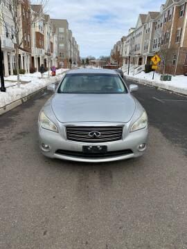 2011 Infiniti M37 for sale at Pak1 Trading LLC in South Hackensack NJ