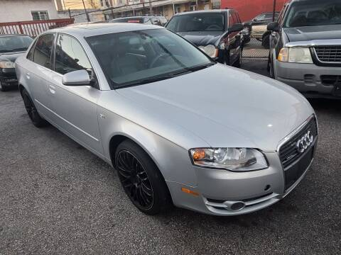 2006 Audi A4 for sale at Rockland Auto Sales in Philadelphia PA