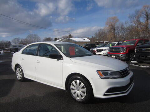 2016 Volkswagen Jetta for sale at Auto Choice of Middleton in Middleton MA