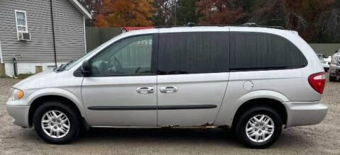 2003 Dodge Grand Caravan for sale at Hilltop Auto in Clare MI