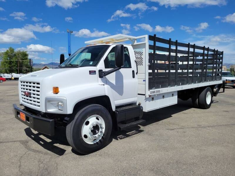 2007 GMC C6500 for sale in Boise, ID