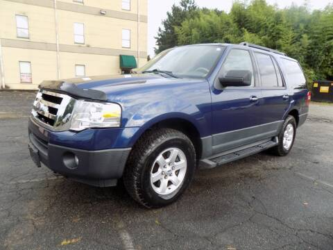 2011 Ford Expedition for sale at S.S. Motors LLC in Dallas GA