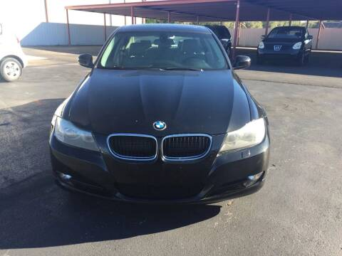 2011 BMW 3 Series for sale at Moore Imports Auto in Moore OK