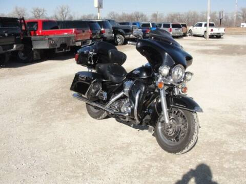 2004 Harley-Davidson Road King for sale at Frieling Auto Sales in Manhattan KS