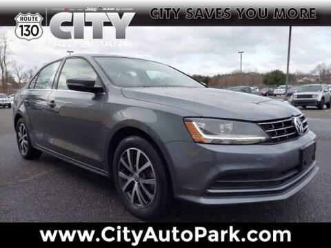 2018 Volkswagen Jetta for sale at City Auto Park in Burlington NJ