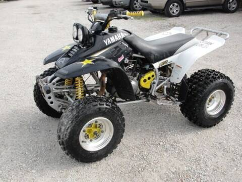 2002 Yamaha Warrior for sale at Frieling Auto Sales in Manhattan KS