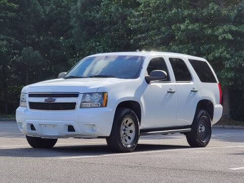 2010 Chevrolet Tahoe for sale at United Auto Gallery in Suwanee GA