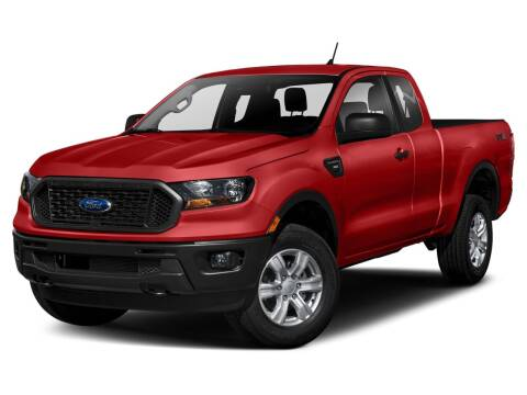 2020 Ford Ranger for sale at Herman Motors in Luverne MN