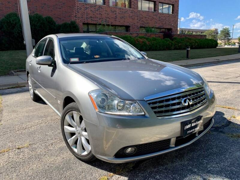 used 2007 infiniti m35 for sale carsforsale com used 2007 infiniti m35 for sale