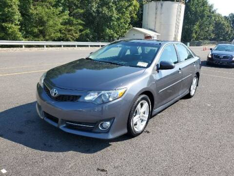 2013 Toyota Camry for sale at Adams Auto Group Inc. in Charlotte NC