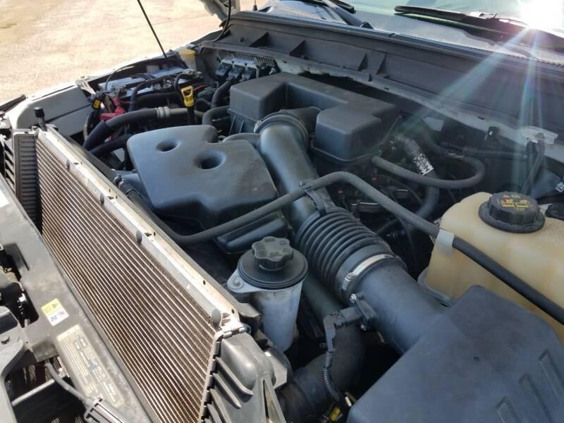 2013 Ford F-250 Super Duty 4X2 2dr Regular Cab 137 in. WB - La  Habra CA