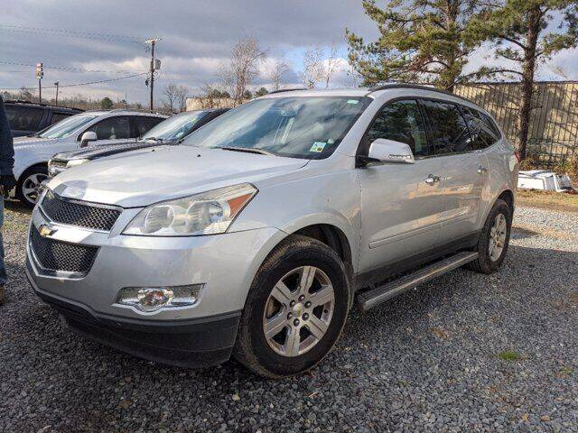2011 Chevrolet Traverse for sale at CarZoneUSA in West Monroe LA