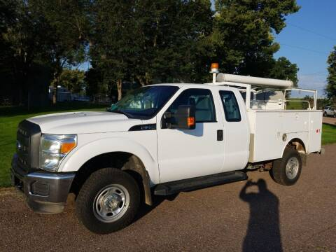 2012 Ford F-350 Super Duty for sale at RLS Enterprises in Sioux Falls SD