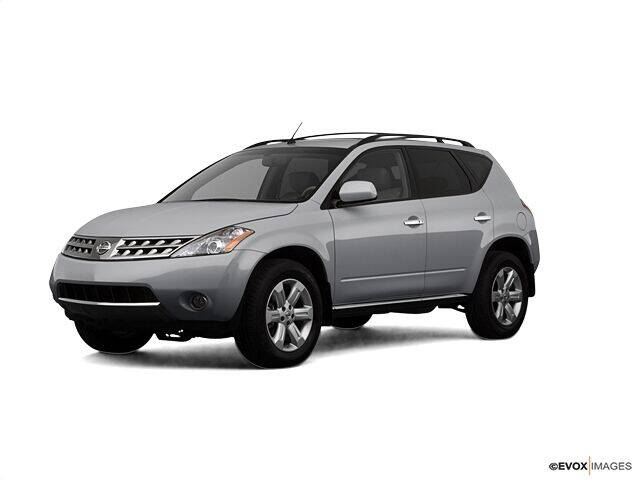 2007 Nissan Murano for sale at CHAPARRAL USED CARS in Piney Flats TN