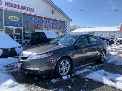 2010 Acura TL for sale at Auto Headquarters in Lakewood NJ