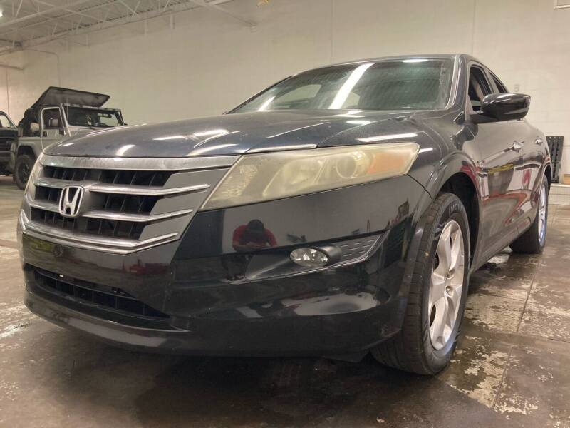 2010 Honda Accord Crosstour for sale at Paley Auto Group in Columbus OH