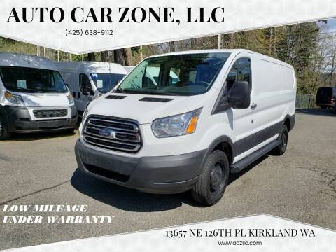 2019 Ford Transit Cargo for sale at Auto Car Zone, LLC in Kirkland WA