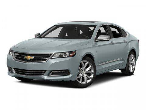 2015 Chevrolet Impala for sale at CarZoneUSA in West Monroe LA