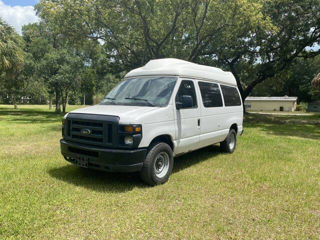 2013 Ford E-Series Cargo for sale at Pioneers Auto Broker in Tampa FL