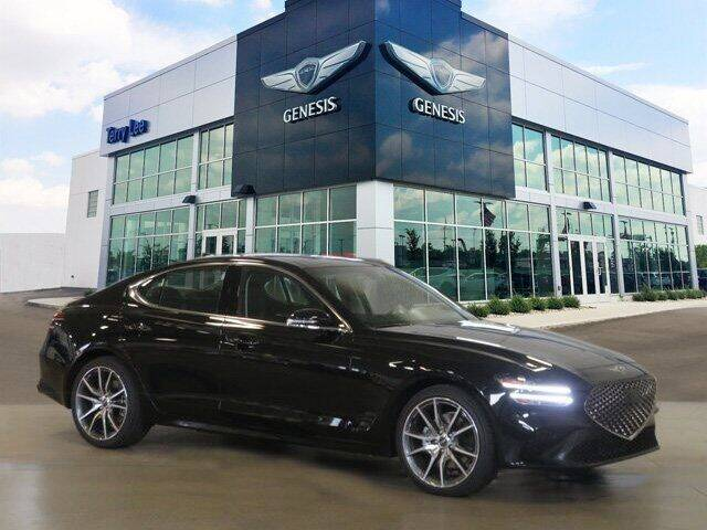 2022 Genesis G70 for sale in Noblesville, IN