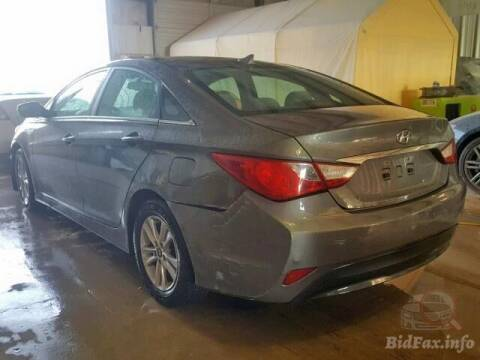 2014 Hyundai Sonata for sale at Auto Brokers of Jacksonville in Jacksonville FL