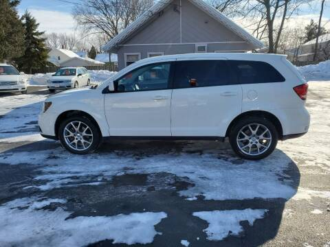 2015 Dodge Journey for sale at Deals on Wheels in Oshkosh WI