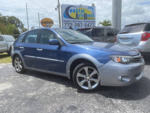 2011 Subaru Impreza for sale at Coastal Auto Ranch, Inc. in Port Saint Lucie FL