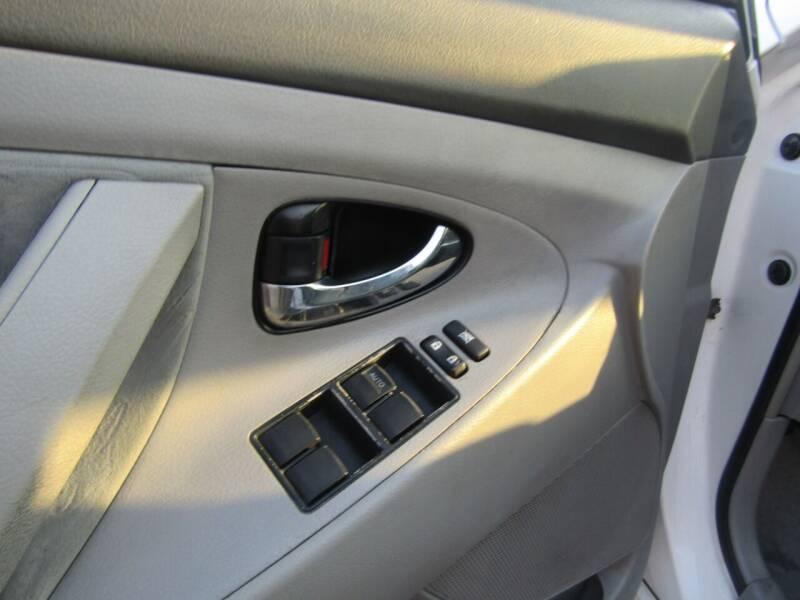 2007 Toyota Camry XLE V6 4dr Sedan - Bethany OK