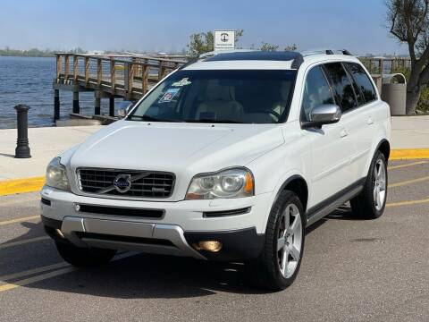 2010 Volvo XC90 for sale at Orlando Auto Sale in Port Orange FL