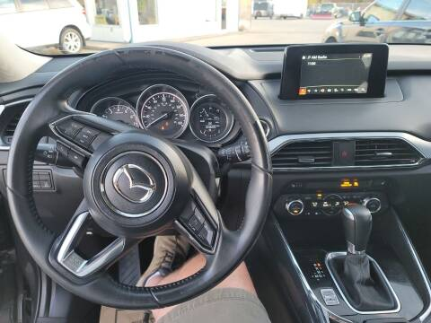 2016 Mazda CX-9 for sale at CFN Auto Sales in West Fargo ND