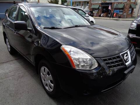 2009 Nissan Rogue for sale at Best Choice Auto Sales Inc in New Bedford MA