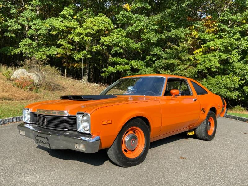 1979 Plymouth Volarie for sale at Right Pedal Auto Sales INC in Wind Gap PA