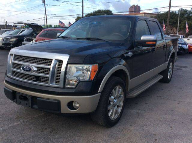 2010 Ford F-150 for sale at Allen Motor Co in Dallas TX