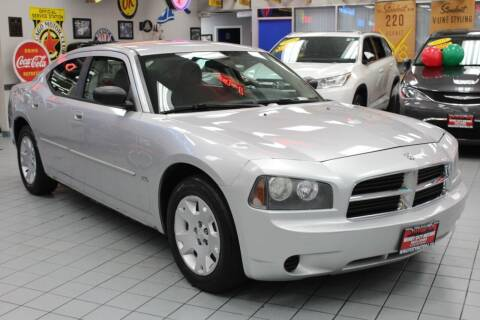 2006 Dodge Charger for sale at Windy City Motors in Chicago IL