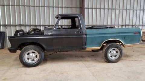 1979 Ford F-150 for sale at Haggle Me Classics in Hobart IN