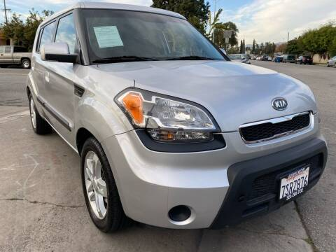 2010 Kia Soul for sale at Olympic Motors in Los Angeles CA