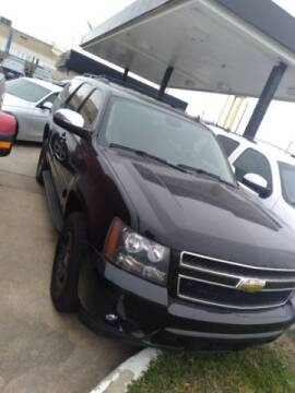 2011 Chevrolet Tahoe for sale at Auto Limits in Irving TX