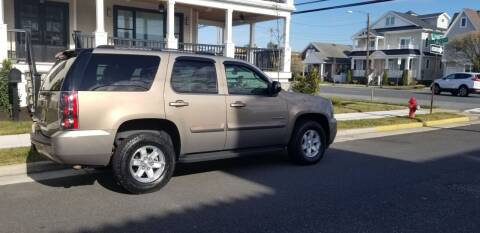 2008 GMC Yukon for sale at AC Auto Brokers in Atlantic City NJ