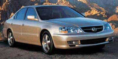2002 Acura TL for sale at DICK BROOKS PRE-OWNED in Lyman SC
