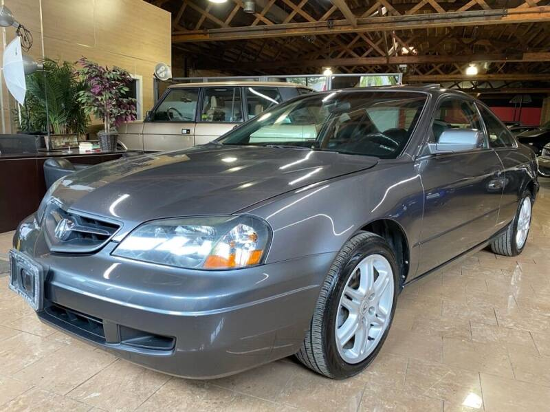 2003 Acura CL for sale in Chicago, IL