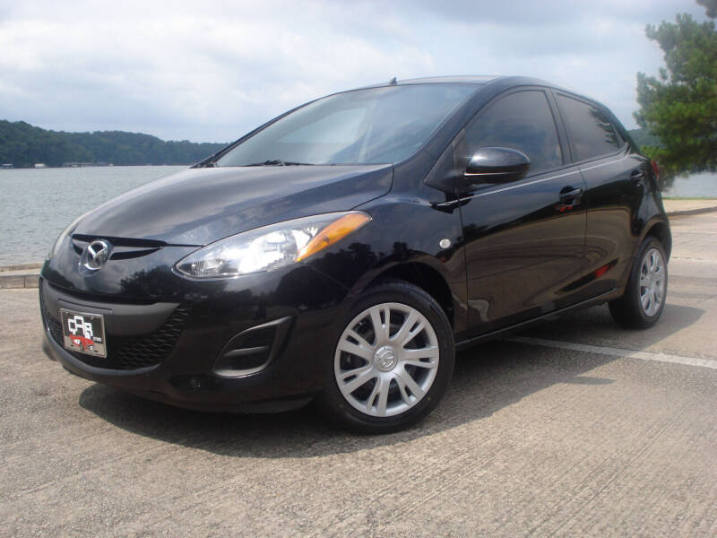 2014 Mazda MAZDA2 for sale at Car Store Of Gainesville in Oakwood GA