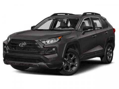 2020 Toyota RAV4 for sale at RDM CAR BUYING EXPERIENCE in Gurnee IL