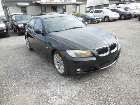 2009 BMW 3 Series for sale at DMC Motors of Florida in Orlando FL