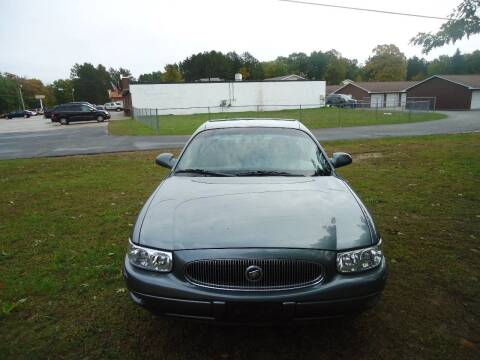 2005 Buick LeSabre for sale at Clark Automotive in Lake Ann MI