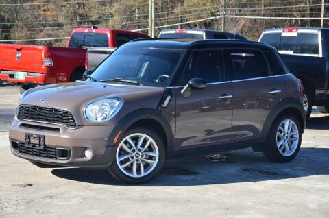 2014 MINI Countryman for sale at Carxoom in Marietta GA