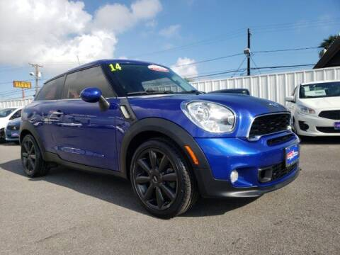 2014 MINI Paceman for sale at All Star Mitsubishi in Corpus Christi TX