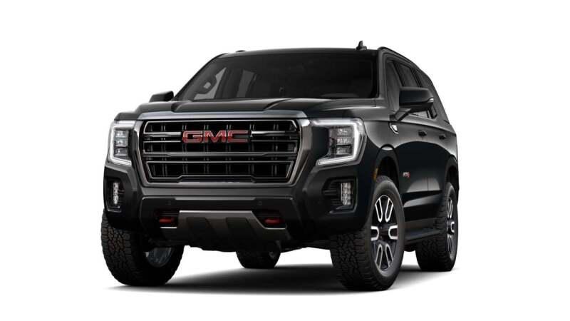 2021 GMC Yukon for sale in Fort Smith, AR